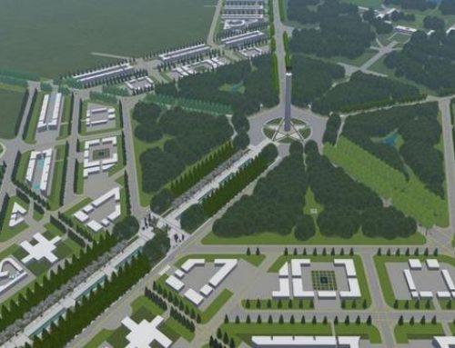 Potensi Bisnis Dua Kabupaten Calon Ibukota Baru