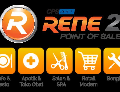 Sinkronisasi Accurate Online Dengan Rene 2 POS